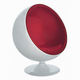 DG-Home Eero Ball Chair DG-F-ACH448-1